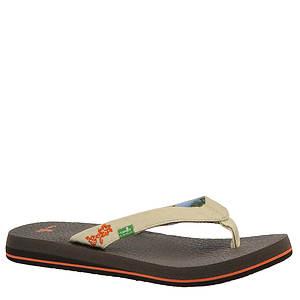 Sanuk Women's Yoga Paradise Sandal