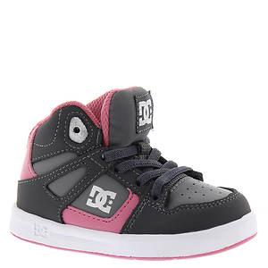 DC Rebound UL (Girls' Infant-Toddler)