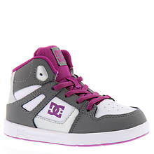 DC Rebound UL (Girls' Infant-Toddler)