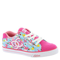 DC Chelsea Graffik (Girls' Toddler-Youth)