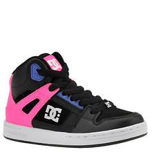 DC Rebound SE (Girls' Toddler-Youth)