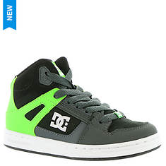 DC Rebound SE (Boys' Toddler-Youth)
