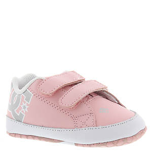 DC Court Graffik Crib (Girls' Infant)