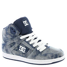 DC REBOUND HIGH SE (Women's)