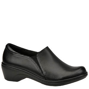 Clarks Women's Grasp Chime Slip-On