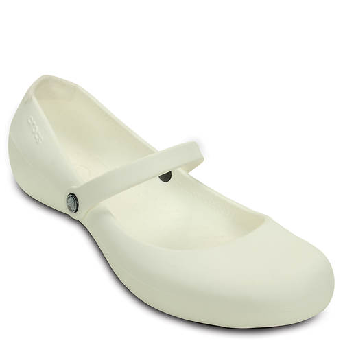 Crocs™ Women's Alice Work Slip-On