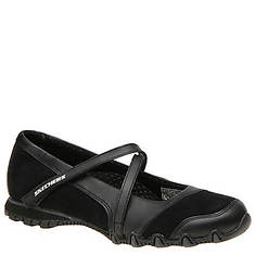 Skechers USA Bikers Step Up Mary Jane (women's)