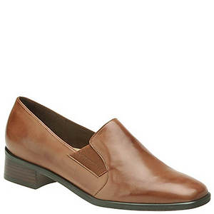 Trotters Women's Ash Slip-On