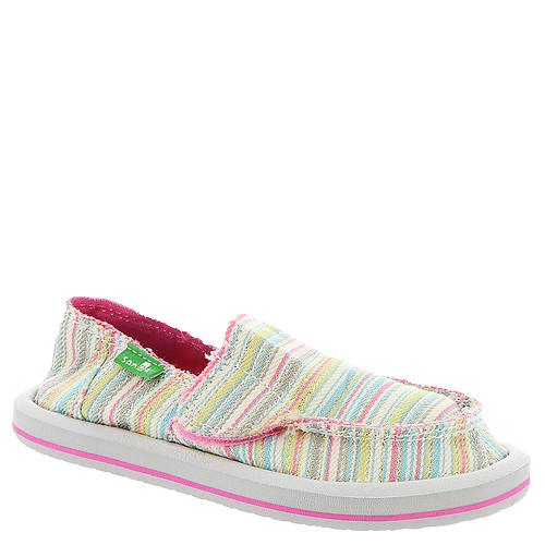 Sanuk Donna (Girls' Toddler-Youth)