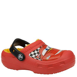 Crocs™ Boys' CC McQueen Lined (Toddler-Youth)