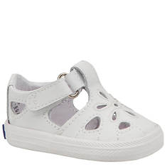 Keds Girls' Lil Adelle (Infant)