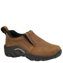 Merrell Boys' Jungle Moc Nubuck (Toddler-Youth)