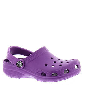 Crocs™ Classic Cayman (Girls' Infant-Toddler-Youth)