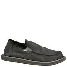 Sanuk Men's Vagabond Chill  Slip-On