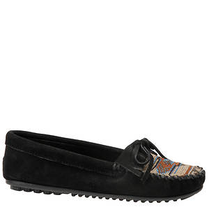 Minnetonka Women's El Paso II Slip On