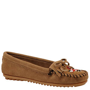 Minnetonka Women's Thunderbird II Slip-On