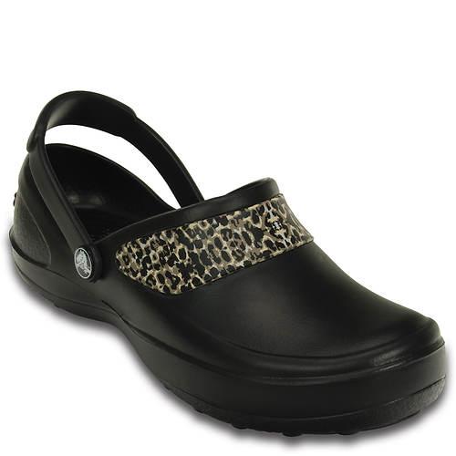 Crocs™ Mercy Work (Women's)