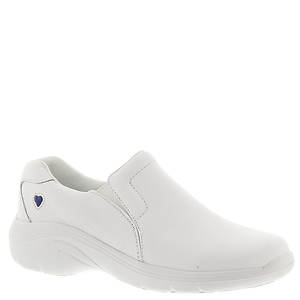 Nurse Mates Women's Dove Slip-On
