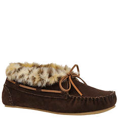 Slippers International Women's Blitz Molly Mid Leopard