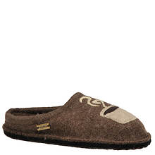 Haflinger Women's Coffee Slipper