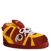 Happy Feet Washington Redskins NFL Slipper