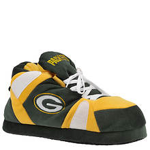 Happy Feet Green Bay Packers NFL Slipper