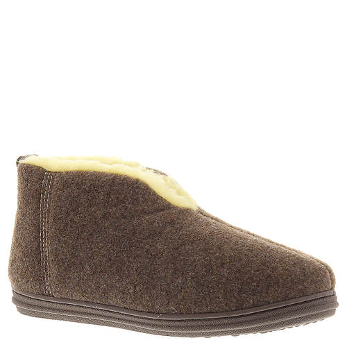 Men's Pull-On Bootie Slipper