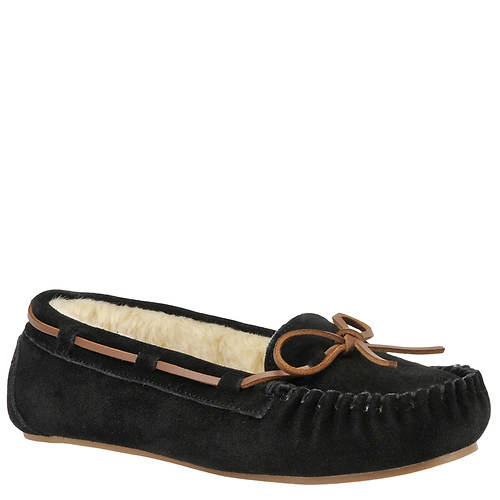 Slippers International Women's Molly Moccasin