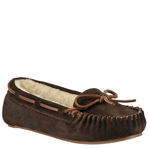 Slippers International Women's Molly Moccasin Slipper
