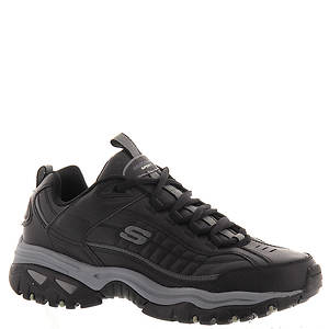 Skechers Men's After Burn Sport Oxford