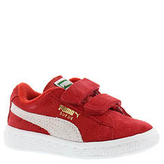PUMA Suede 2 Straps (Boys' Toddler-Youth)