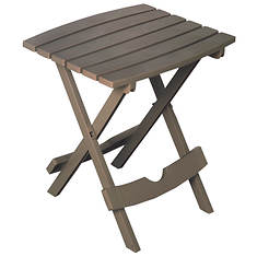 Quik-Fold® Side Table