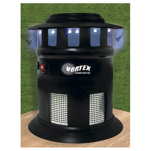 Vortex Insect Trap With Adaptor