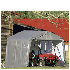 ShelterLogic 10'x10'x8' Shed-in-a-Box®