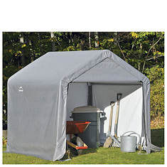 ShelterLogic 6'x6'x6' Shed-in-a-Box®