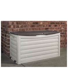 Suncast 83 Gallon Wheeled Deck Box