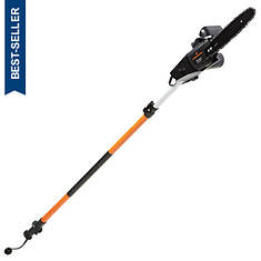 Remington Branch Wizard Plus Corded Convertible Pole/Chainsaw