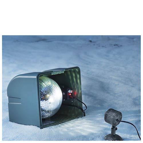 Snowflake Machine