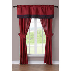 Hotel Collection Valance
