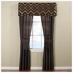 Hotel Collection Valance - Opened Item