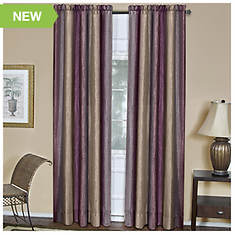 Ombre Tailored Drapery Panel