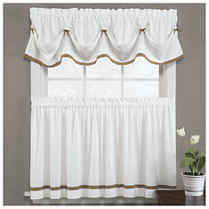 Kate Tiered Valance (58