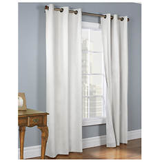 Thermalogic™ Weathermate Grommet Curtains - Opened Item