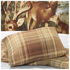 Nature's Royalty Pillow
