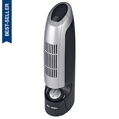 Bell & Howell® Ionic Whisper Air Purifier/Ionizer