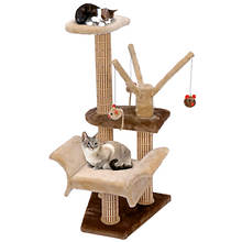 Cat Life Cat Tree & Lounger