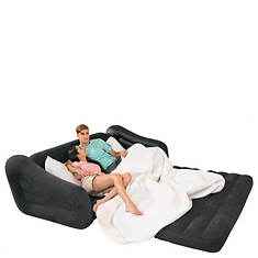 Intex® Pull-Out Sofa/Air Mattress