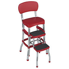 Cosco® Retro Step Stool