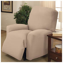 Jersey Recliner Slipcover