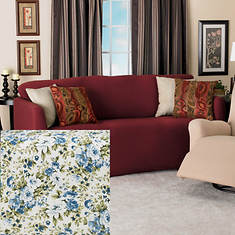 Jersey Loveseat Slipcover